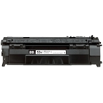 Compatible Toner Cartridge for HP© Q7553A
