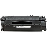 Compatible Toner Cartridge for HP© Q7553X