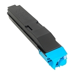 Compatible Kyocera TK-8307C Cyan Toner Cartridge