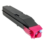 Compatible Kyocera TK-8307M Magenta Toner Cartridge