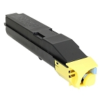 Compatible Kyocera TK-8307Y Yellow Toner Cartridge