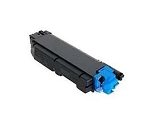Compatible Kyocera TK-5142C Cyan Toner Cartridge