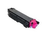 Compatible Kyocera TK-5142M Magenta Toner Cartridge