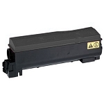 Compatible Kyocera TK-592K Black Toner Cartridge