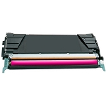 Compatible Lexmark C734A1MG [Magenta] Toner Cartridge