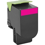 Compatible Lexmark 701HM [Magenta] Toner Cartridge