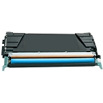 Compatible Lexmark C748H1CG [Cyan] Toner Cartridge