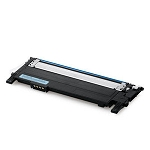 Compatible Samsung© CLT-C406S [Cyan] Toner Cartridge