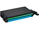 Compatible Samsung© CLT-C508L [Cyan] Toner Cartridge
