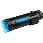 Compatible Xerox 106R03690 [Cyan] Toner Cartridge