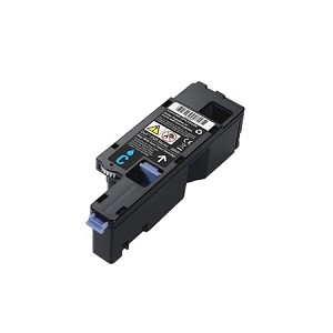 Compatible Dell 593-BBJU [Cyan] Toner Cartridge