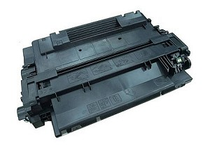 Compatible HP CE255A [MICR] Toner Cartridge