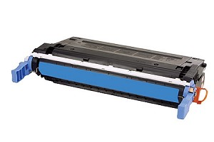 Compatible Cyan Toner Cartridge for HP© 643A [Q5951A]