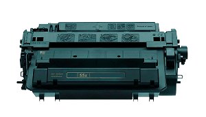 Compatible HP CE255X [MICR] Toner Cartridge