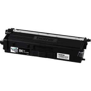 Compatible Brother© TN433BK [Black] High Yield Toner Cartridge