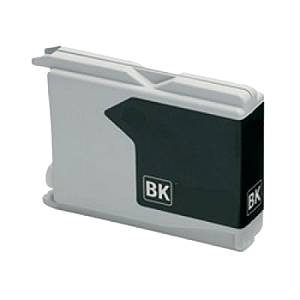 Compatible Brother© LC51 Black Ink Cartridge