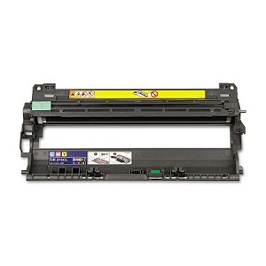 Compatible Brother© DR210CL-YW [Yellow] Drum Unit
