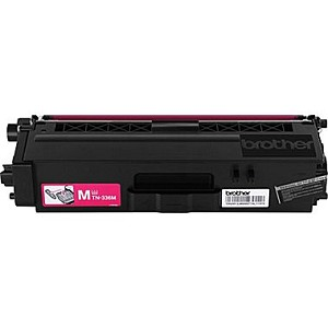 Compatible Brother© TN-336M [Magenta] Toner Cartridge