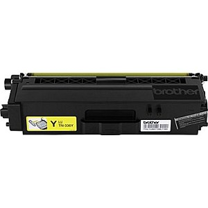 Compatible Brother© TN-336Y [Yellow] Toner Cartridge