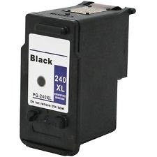 Remanufactured Canon 240XL Black Ink Cartridge