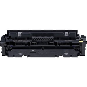 Compatible Canon [054H] 3025C001AA [Yellow] Toner Cartridge