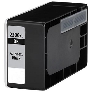 Compatible Canon 2200XL Black Ink Cartridge