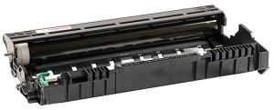 Compatible Dell 593-BBKE Drum Unit