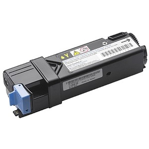 Compatible Dell 310-9062 [Yellow] Toner Cartridge