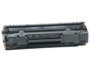 Compatible HP CB435A [MICR] Toner Cartridge