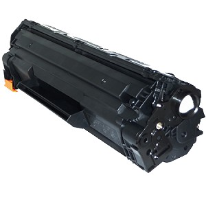 Compatible HP CE278A [MICR] Toner Cartridge