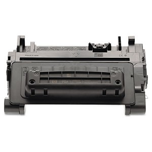Compatible Toner Cartridge for HP© 90A [CE390A]