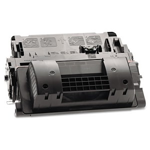 Compatible HP 90X [CE390X] [MICR] Toner Cartridge
