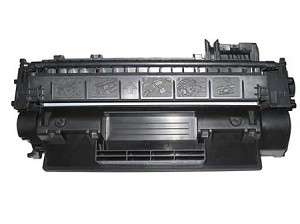 Compatible HP CE505A [MICR] Toner Cartridge