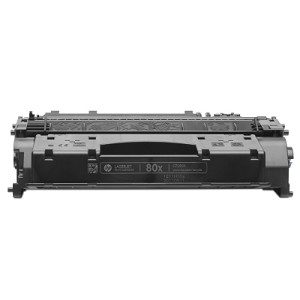 Compatible Toner Cartridge for HP© 80X [CF280X]