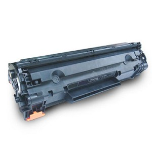 Compatible HP CE285A [MICR] Toner Cartridge