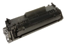 Compatible HP Q2612A [MICR] Toner Cartridge