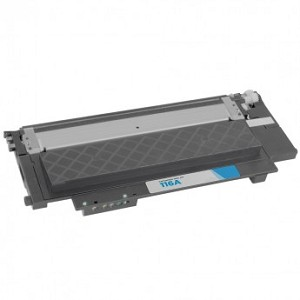 Compatible HP© Cyan Toner Cartridge for 116A [W2061A]