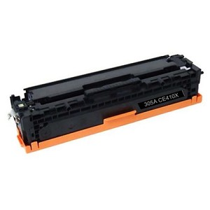 Compatible Black Toner Cartridge for HP© 305X [CE410X]