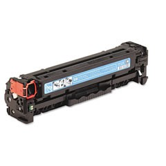 Compatible Cyan Toner Cartridge for HP 128A [CE321A]