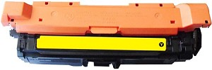 Compatible Yellow Toner Cartridge for HP© 307A [CE742A]