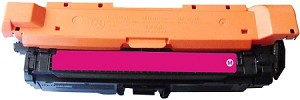 Compatible Magenta Toner Cartridge for HP© 650A [CE273A]