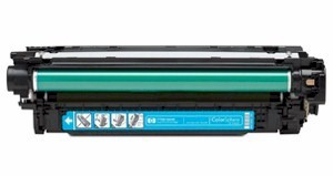Compatible Cyan Toner Cartridge for HP© 507A [CE401A]