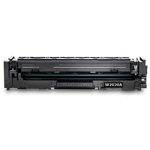 Compatible HP© Black Toner Cartridge for 414A [W2020A] (No Chip)