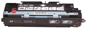 Compatible Black Toner Cartridge for HP© 308A [Q2670A]