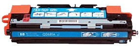 Compatible Cyan Toner Cartridge for HP© 311A [Q2681A]