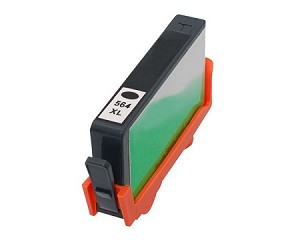 Compatible Ink Cartridge for HP© CB321WN [564XL] Black