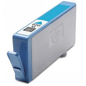 Remanufactured HP CD972AN [920XL] Cyan Ink Cartridge