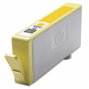 Remanufactured HP CD974AN [920XL] Yellow Ink Cartridge