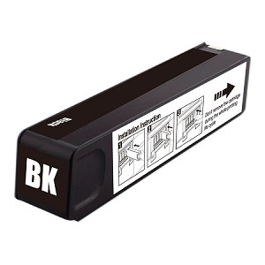Compatible Ink Cartridge for HP© D8J10A [980] Black