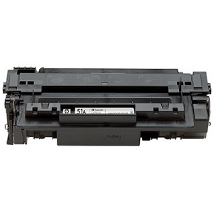 Compatible HP Q7551A [MICR] Toner Cartridge